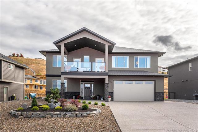 6661 Blackcomb Way,, Vernon, BC V1B 0A2 (MLS #10168547) :: Walker Real Estate Group