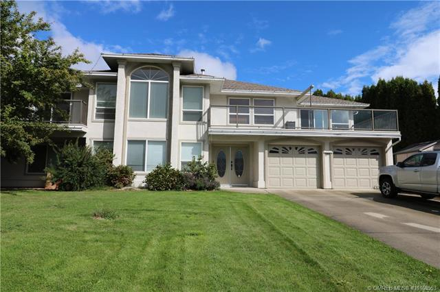 4540 13 Street, NE, Salmon Arm, BC V1E 1E3 (MLS #10168553) :: Walker Real Estate Group