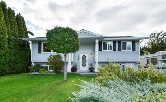 1518 Duncan Drive,, Kelowna, BC V1P 1L2 (MLS #10168566) :: Walker Real Estate Group