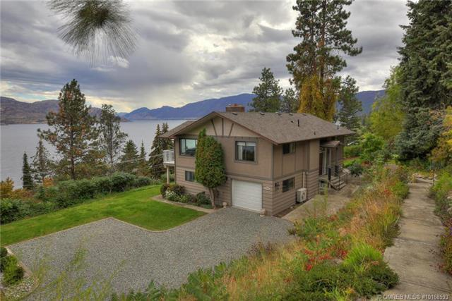 5862 Lakeview Avenue,, Peachland, BC V0H 1X4 (MLS #10168593) :: Walker Real Estate Group