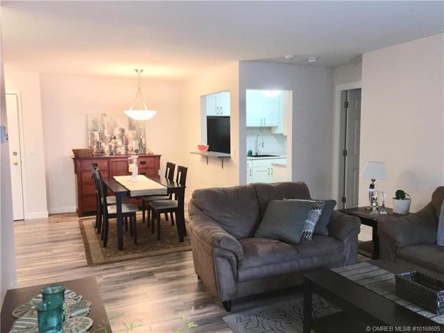 #204 3180 De Montreuil Court,, Kelowna, BC V1W 3W4 (MLS #10168605) :: Walker Real Estate Group