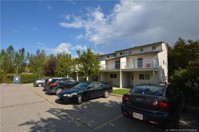 #502 1607 43 Avenue,, Vernon, BC V1T 9R9 (MLS #10168606) :: Walker Real Estate Group