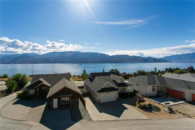 3739 Lornell Court,, Peachland, BC V0H 1X2 (MLS #10168609) :: Walker Real Estate Group