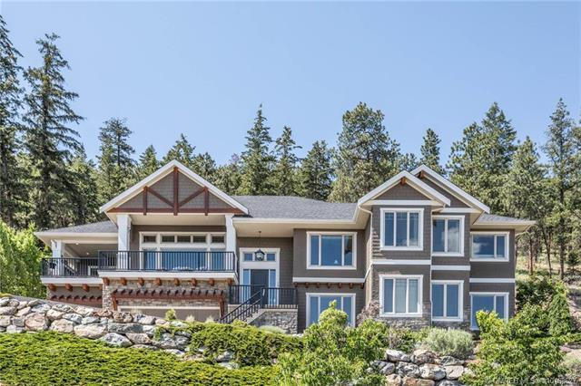 158 Terrace Hill Court,, Kelowna, BC V1V 2T2 (MLS #10168627) :: Walker Real Estate Group