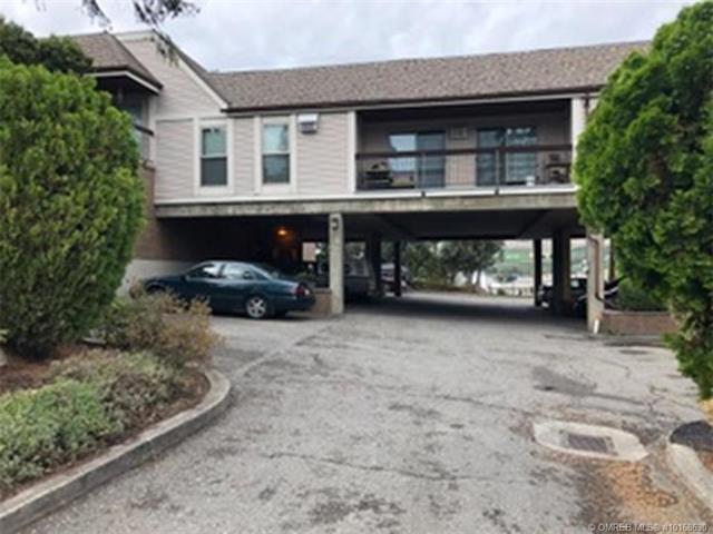 #5 2200 40 Street,, Vernon, BC V1T 7P2 (MLS #10168630) :: Walker Real Estate Group