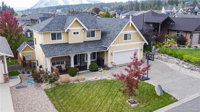 1581 24 Street, NE, Salmon Arm, BC V1E 0A8 (MLS #10168642) :: Walker Real Estate Group
