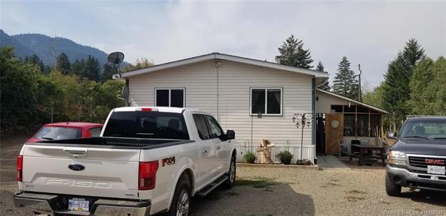 6510 97 Highway, N, Falkland, BC V0E 1W0 (MLS #10168747) :: Walker Real Estate Group