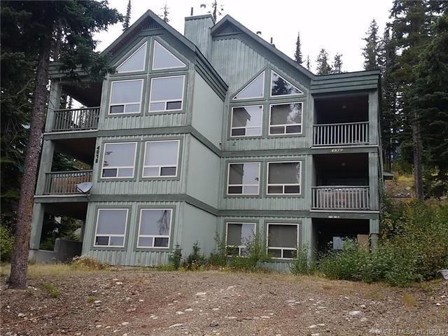 4879A Snowpines Road,, Big White, BC V1P 1P3 (MLS #10168934) :: Walker Real Estate Group