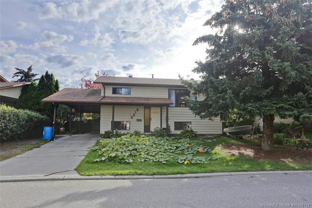 5513 South Vernon Drive,, Vernon, BC V1T 8N4 (MLS #10169112) :: Walker Real Estate Group