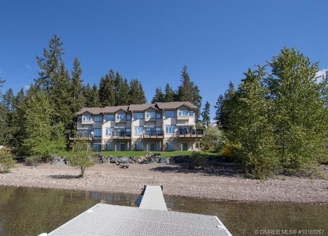 #4 1959 Bristow Road,, Celista, BC V0E 1L0 (MLS #10169267) :: Walker Real Estate Group