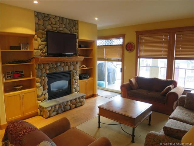 #4 7640 Porcupine Road,, Big White, BC V1X 4K5 (MLS #10169541) :: Walker Real Estate Group