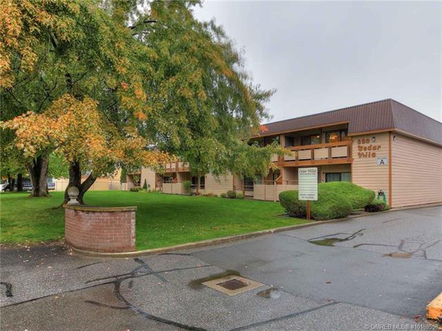 #201A 880 Badke Road,, Kelowna, BC V1X 5Z6 (MLS #10169558) :: Walker Real Estate Group