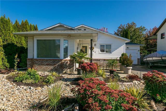 365 Houghton Court,, Rutland, BC V1X 7C7 (MLS #10169584) :: Walker Real Estate Group