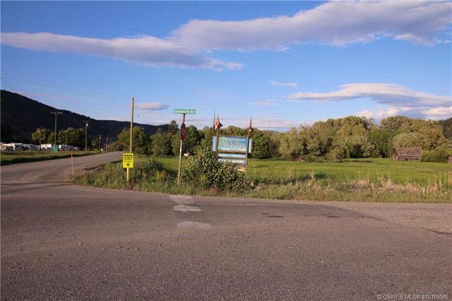 7056 Highway 6,, Coldstream, BC V1B 3H1 (MLS #10169586) :: Walker Real Estate Group