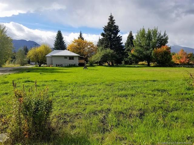 1886 Nichol Road,, Revelstoke, BC V0E 2S3 (MLS #10169593) :: Walker Real Estate Group