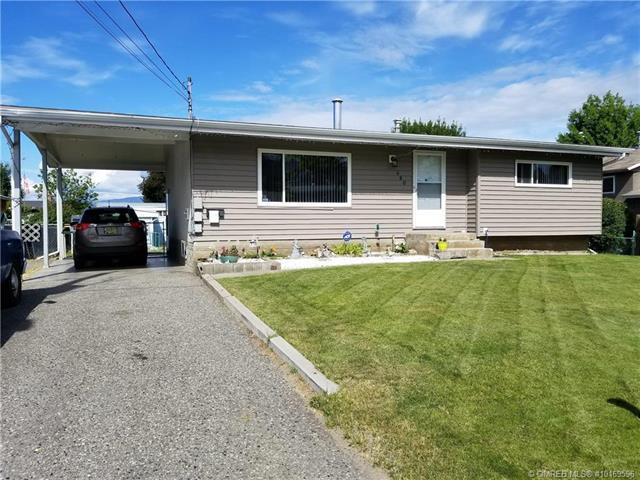 680 Lacey Road,, Kelowna, BC V1X 3R6 (MLS #10169596) :: Walker Real Estate Group