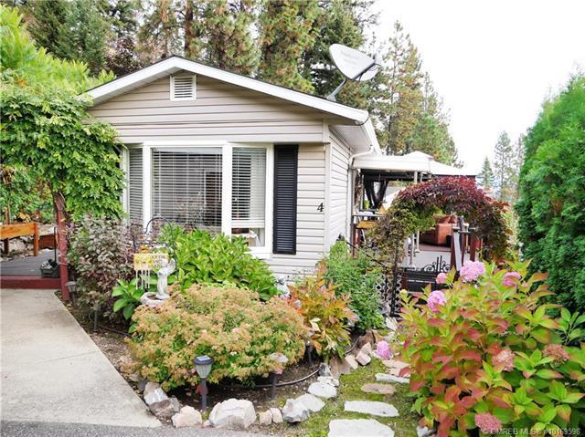 #4 17610 Rawsthorne Road,, Lake Country, BC V4V 2K2 (MLS #10169598) :: Walker Real Estate Group