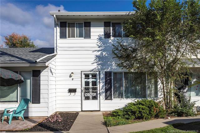 #8 185 Taylor Road,, Kelowna, BC V1X 4G1 (MLS #10169610) :: Walker Real Estate Group