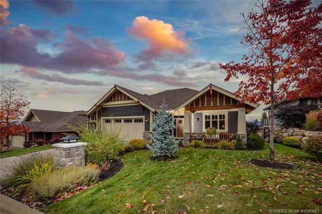 547 Longspoon Court,, Vernon, BC V1H 2K2 (MLS #10169621) :: Walker Real Estate Group