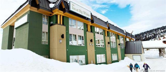 #134 5340 Big White Road,, Big White, BC V1P 1P3 (MLS #10169649) :: Walker Real Estate Group