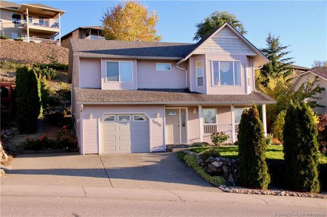 1059 Mt Fosthall Drive,, Vernon, BC V1B 2W2 (MLS #10169662) :: Walker Real Estate Group