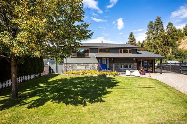 1015 Jasmine Road,, Kelowna Bc, BC V1X 3P2 (MLS #10169714) :: Walker Real Estate Group