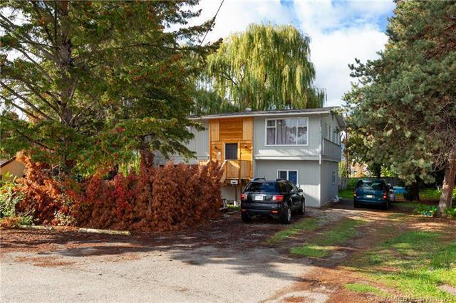130 Dysart Road,, Kelowna, BC V1X 3R1 (MLS #10169722) :: Walker Real Estate Group