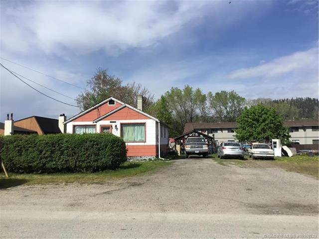 320 Mills Road,, Kelowna, B.C., BC V1X 4G8 (MLS #10169743) :: Walker Real Estate Group