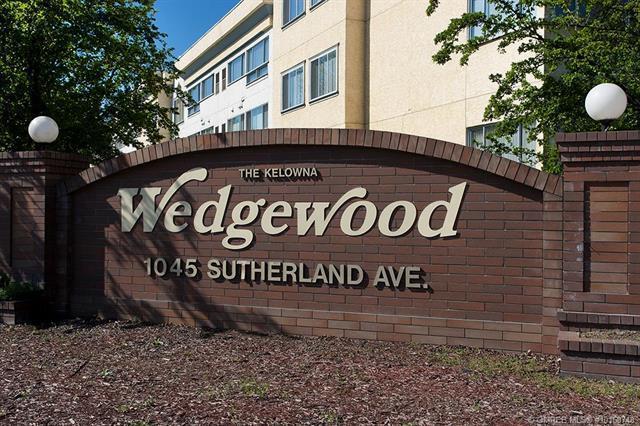 #G38 1045 Sutherland Avenue,, Kelowna, BC V1Y 5Y1 (MLS #10169748) :: Walker Real Estate Group