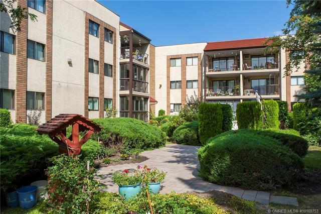 #103 489 Highway 33, W, Kelowna, BC V1X 1Y2 (MLS #10169753) :: Walker Real Estate Group