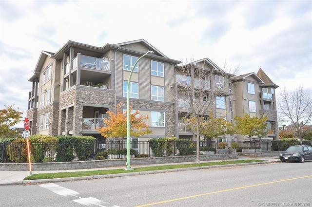 #4104 325 Mcintosh Road,, Kelowna, BC V1X 2C6 (MLS #10169755) :: Walker Real Estate Group