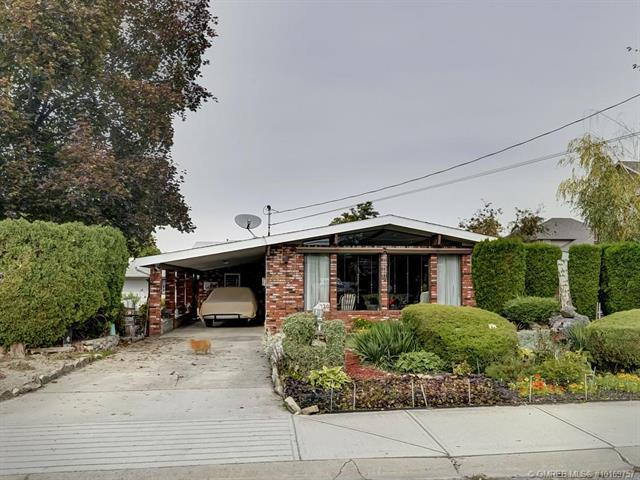620 Mugford Road,, Kelowna, BC V1X 2E7 (MLS #10169757) :: Walker Real Estate Group