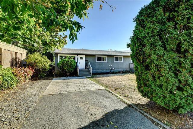 1352 Morgan Road,, Kelowna, BC V1X 1V8 (MLS #10169782) :: Walker Real Estate Group