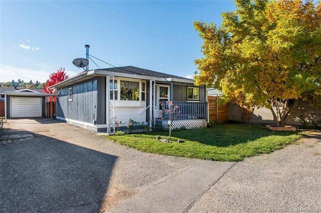 3510 24A Avenue,, Vernon, BC V1T 1M3 (MLS #10169796) :: Walker Real Estate Group