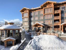 #301 375 Raven Ridge Road,, Big White, BC V1P 1P3 (MLS #10169797) :: Walker Real Estate Group