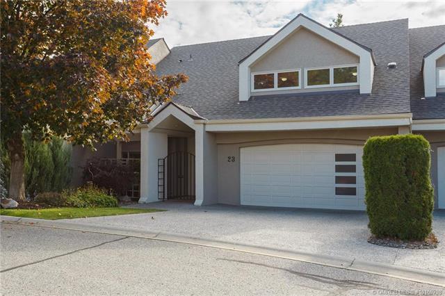 #23 880 Christina Place,, Kelowna, BC V1V 1S2 (MLS #10169798) :: Walker Real Estate Group