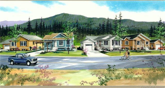 292 Beaverdell Station Road,, Beaverdell, BC V0H 1A0 (MLS #10169809) :: Walker Real Estate Group