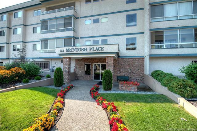 #106 255 Mcintosh Road,, Rutland, BC V1X 2C5 (MLS #10169824) :: Walker Real Estate Group
