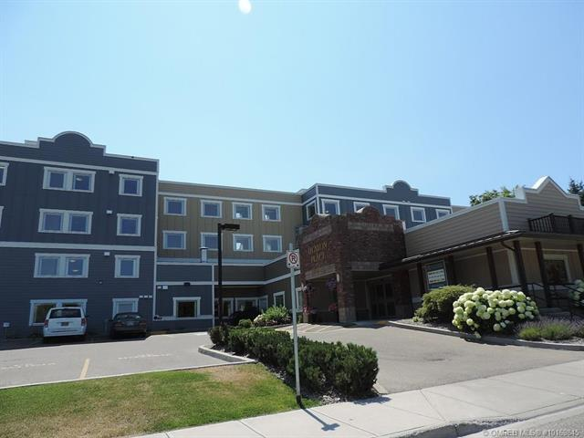 #208 3093 Wright Street,, Armstrong, BC V0E 1B1 (MLS #10169845) :: Walker Real Estate Group