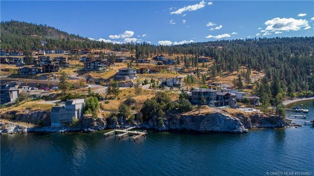 1542 Granite Road,, Lake Country, BC V4V 1M9 (MLS #10169861) :: Walker Real Estate Group