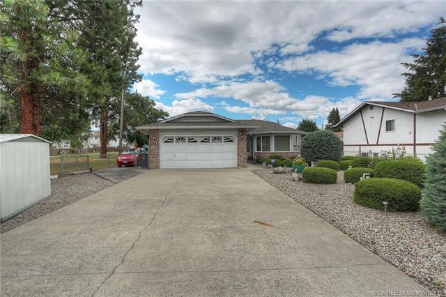 171 Mccurdy Road,, Kelowna, BC V1X 2P1 (MLS #10169872) :: Walker Real Estate Group