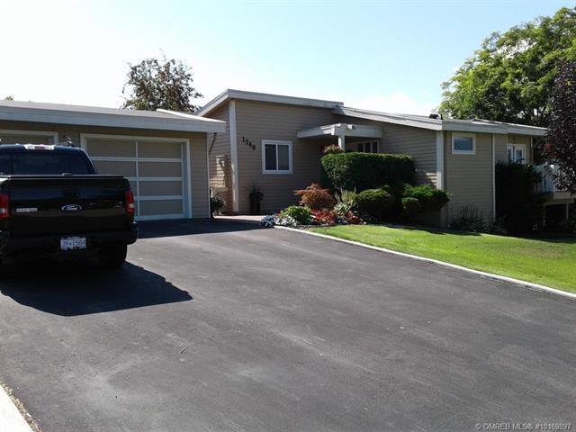 1340 47 Avenue, NE, Salmon Arm, BC V1E 3P1 (MLS #10169897) :: Walker Real Estate Group