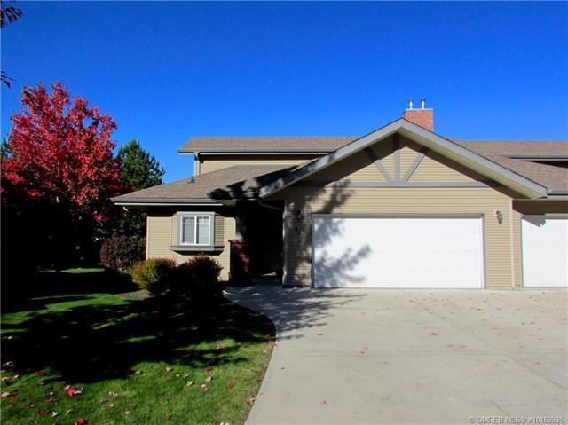 #11 788 Rutland Road, N, Kelowna, BC V1X 8B4 (MLS #10169935) :: Walker Real Estate Group