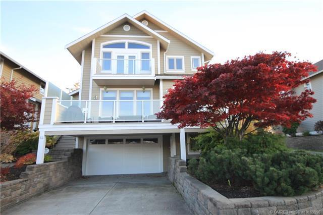 #12 7769 Okanagan Landing Road,, Vernon, BC V1H 1V9 (MLS #10169996) :: Walker Real Estate Group