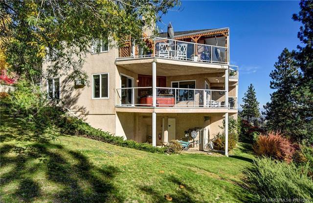#116 4630 Ponderosa Drive,, Peachland, BC V0H 1X5 (MLS #10170000) :: Walker Real Estate Group