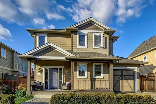 560 Levitt Lane,, Kelowna, BC V1Y 9Y1 (MLS #10170022) :: Walker Real Estate Group
