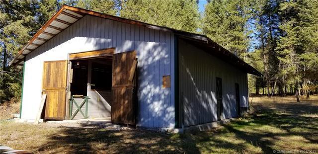3295 Fiva Creek Road S. Road,, Westbridge, BC V0H 2B0 (MLS #10170033) :: Walker Real Estate Group
