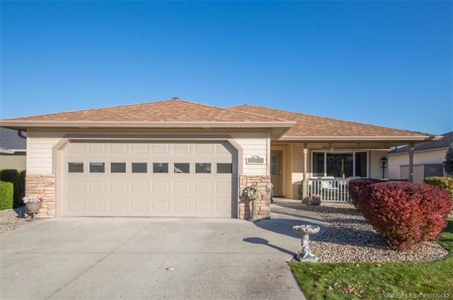 #28 601 Beatty Avenue, NW, Salmon Arm, BC V1E 3J6 (MLS #10170042) :: Walker Real Estate Group