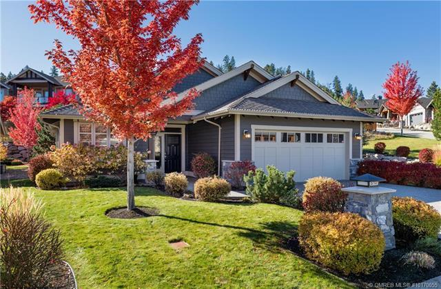 512 Longspoon Bay,, Vernon, BC V1H 2K2 (MLS #10170055) :: Walker Real Estate Group