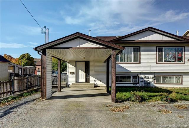 270 Asher Road,, Kelowna, BC V1X 3H6 (MLS #10171223) :: Walker Real Estate Group